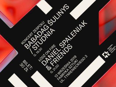 FŁ4K: Babadag | Daniel Spaleniak & Friends