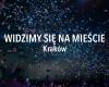 Widzimy się na mieście – weekend 23 – 25 sierpnia, Kraków