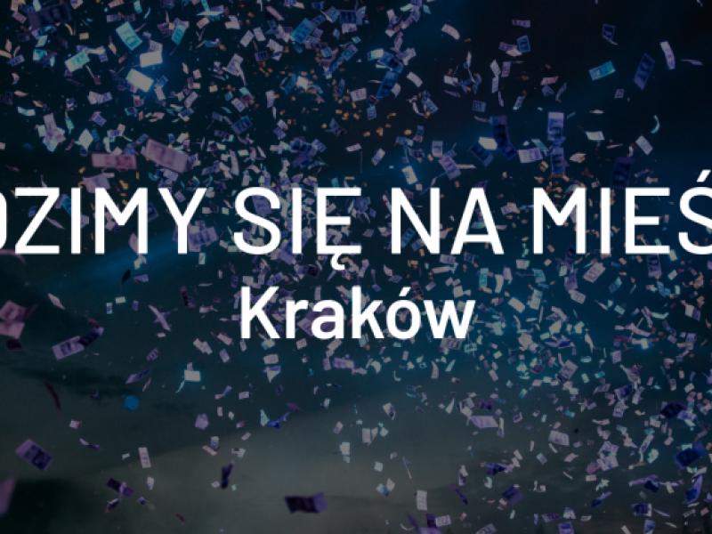 Widzimy się na mieście – weekend 12 – 14 lipca, Kraków