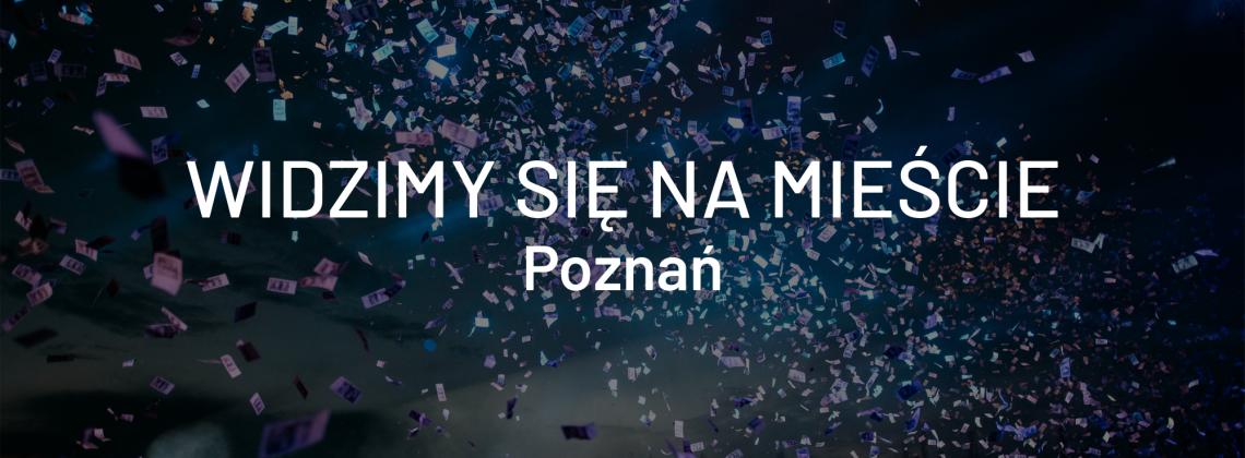 Widzimy się na mieście – weekend 14 – 16 czerwca, Poznań – Rytmy.pl