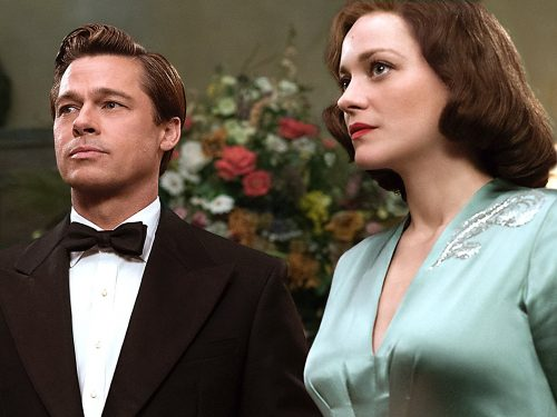 Lubisz epickie kino szpiegowskie? Nowy film z Bradem Pittem jest dla Ciebie