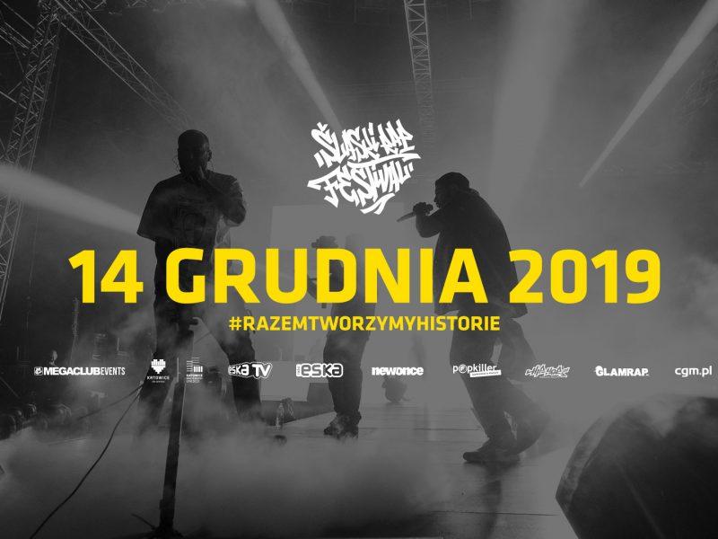 Śląski Rap Festival 2019 – sprawdźcie, kto wystąpi w katowickim Spodku