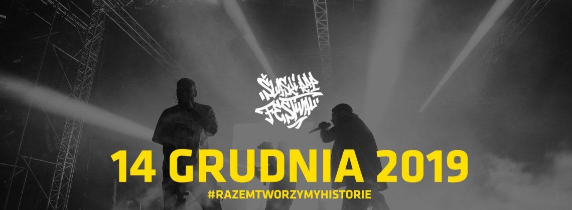 Śląski Rap Festival 2019 – posłuchajcie naszej playlisty