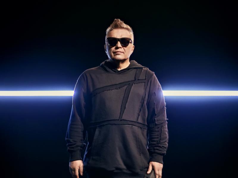 Muniek Staszczyk pokazał okładkę solowego albumu
