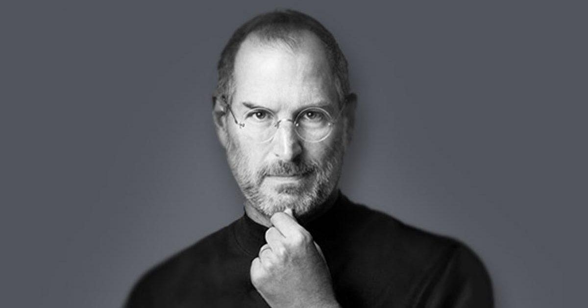 Mija 10 lat od śmierci Steve'a Jobsa