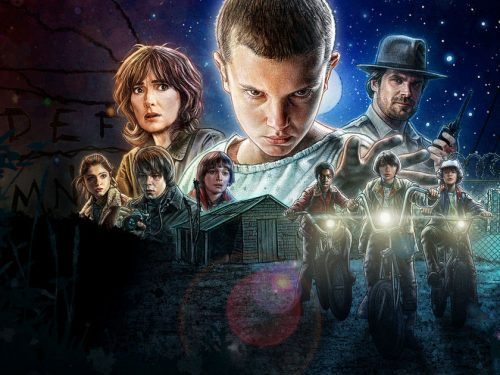Światowa premiera ścieżki do Stranger Things na Unsound!