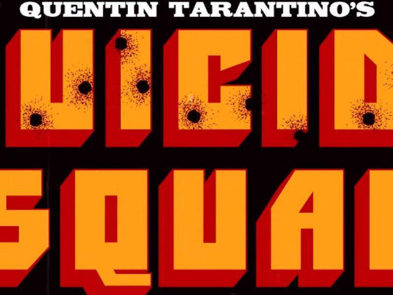 """Legion Samobójców"" jako film Quentina Tarantino"