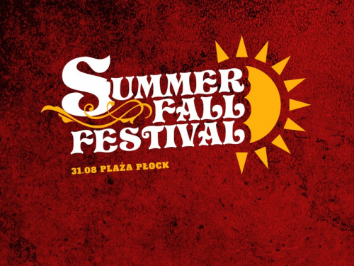 Summer Fall Festival 2019 – pełen line-up