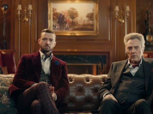 Timberlake, Walken i Malkovich w świetnych reklamach z Super Bowl 2017