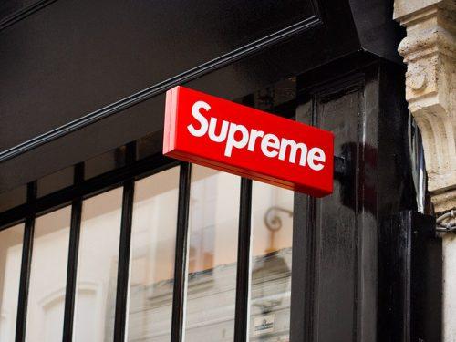VF Corp wykupiło Supreme za 2 miliardy dolarów!
