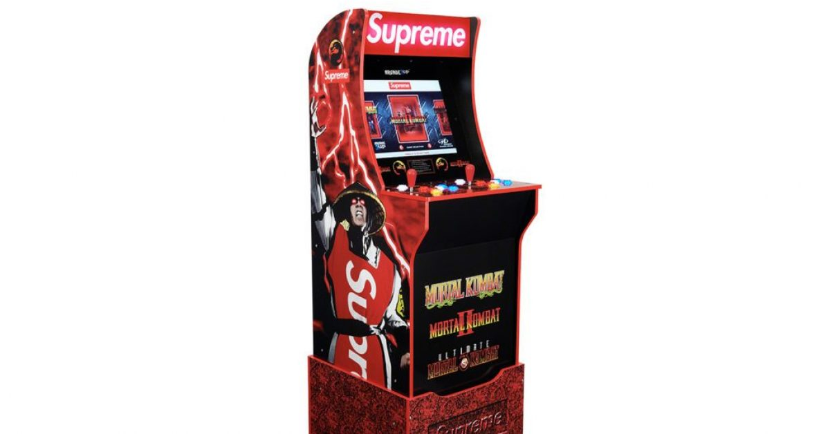 To jeszcze streetwear? Poznaliśmy akcesoria z nowego dropu Supreme