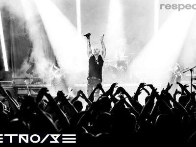 Sweet Noise / Jesus Chrysler Suicide // Klub30 Lublin // 23.11