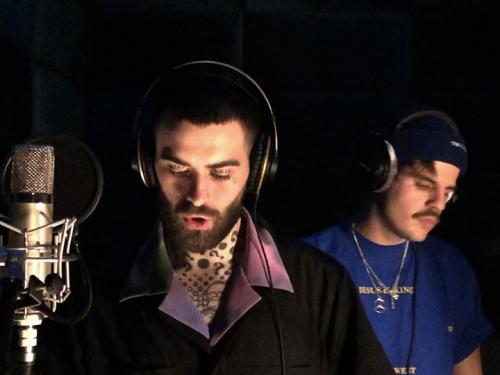Taconafide powraca! Posłuchajcie ich zwrotek w ramach #Hot16Challenge2