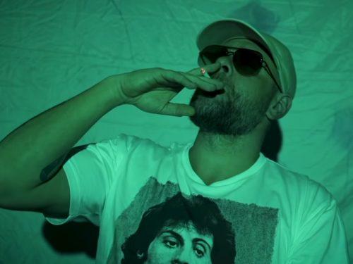 Tede powraca jako DJ BUHH. Nowy mixtape już niedługo