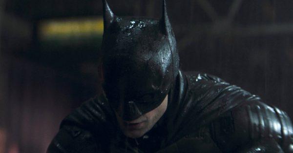 """Mroczny i brutalny. Mamy pierwszy zwiastun """"The Batman"""" z Robertem Pattinsonem w roli głównej!"""