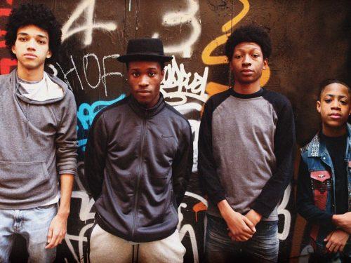 """""""The Get Down"""": Nas i Netflix robią razem serial o hip-hopie. Za 120 milionów dolarów"""