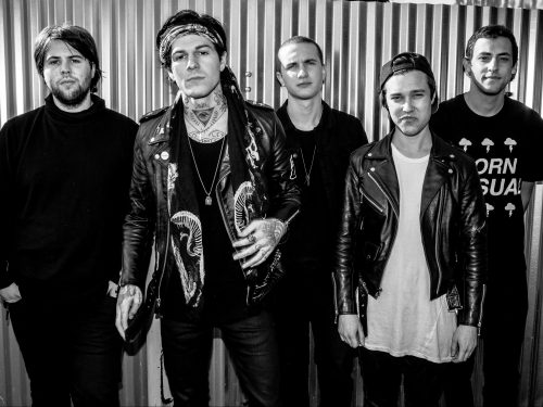 The Neighbourhood wracają do Polski na dwa koncerty