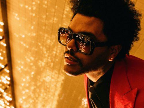 The Weeknd zapowiada nowy album