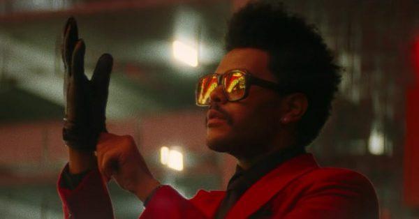 """""""Blinding Lights"""" The Weeknd z historycznym wynikiem na Billboard Hot 100"""