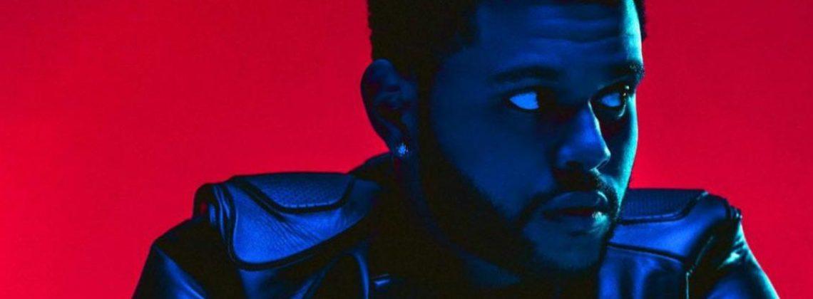 The Weeknd wydał melancholijną EPkę. Współtworzyli ją m.in. Skrillex i członek Daft Punk!