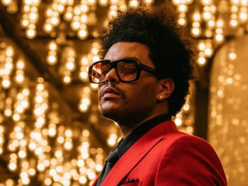 """Nowa płyta The Weeknd już jest! Posłuchajcie """"After Hours"""""""