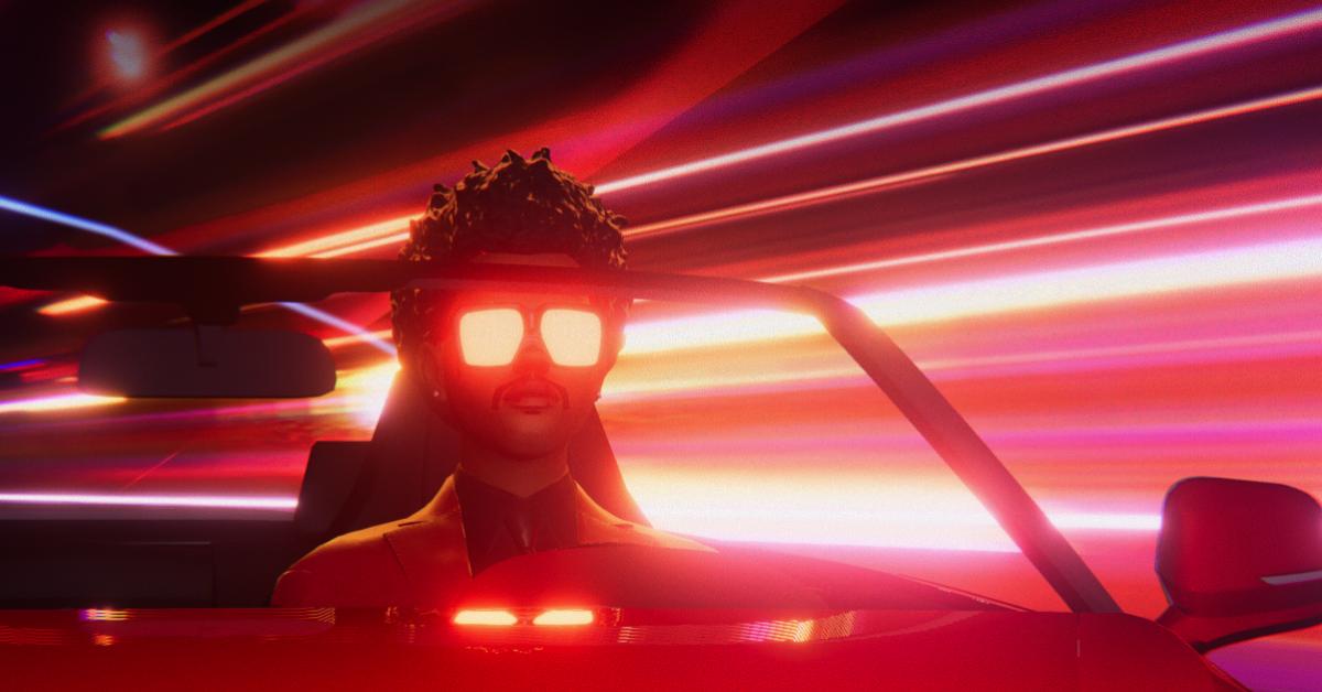The Weeknd zagra wyjątkowy koncert na TikToku