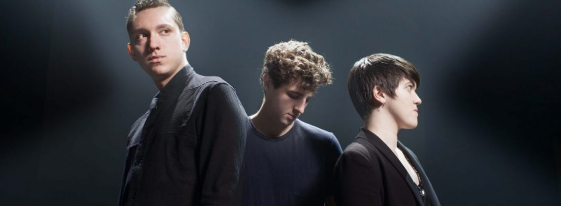The xx na dwóch koncertach w Polsce. Prace nad nową płytą trwają