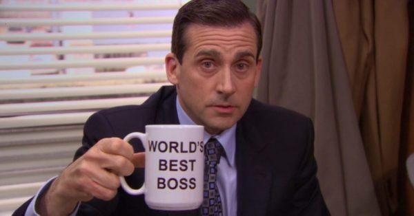 """""""The Office"""" wkrótce na Netflixie (w całości)"""