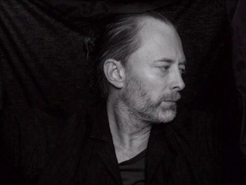 Thom Yorke z solowym projektem kolejną gwiazdą Open'era 2020