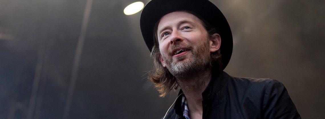 Thom Yorke nie wyda już muzyki na torrentach