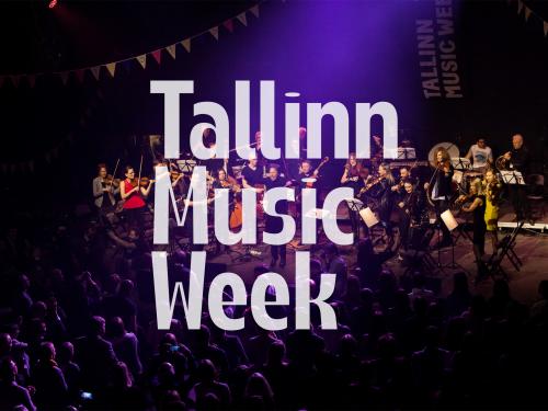 Nadchodzi Tallinn Music Week!