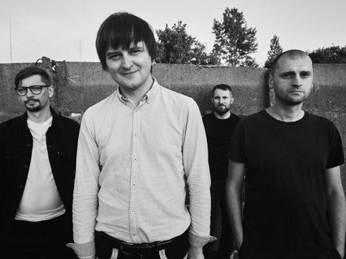 Trupa Trupa – nowa płyta i jesienna trasa koncertowa