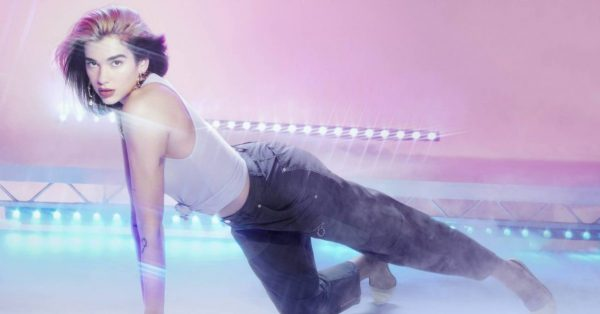 """Dua Lipa zapowiada nowy album """"Club Future Nostalgia"""" z Madonną, Gwen Stefani i Markiem Ronsonem"""