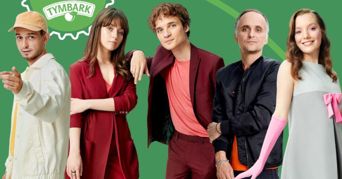 """Sanah, Artur Rojek, Vito Bambino i Kwiat Jabłoni reinterpretują utwór """"Wszystko mi mówi, że mnie ktoś pokochał"""""""
