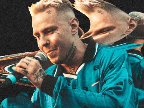 Czy Glivitune Festival to najnowoczesniejszy festiwal hip-hopowy w Polsce?