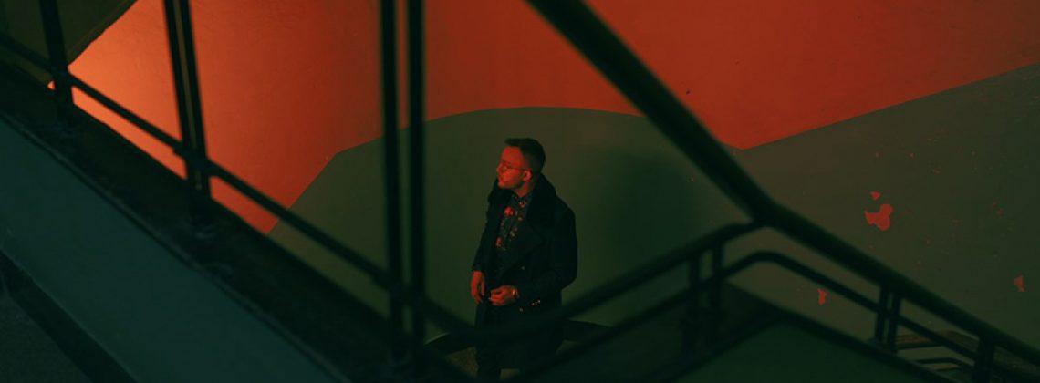 Posłuchajcie singli ze wspólnej płyty Tego Typa Mesa, Szoguna i Bartosza Tkacza
