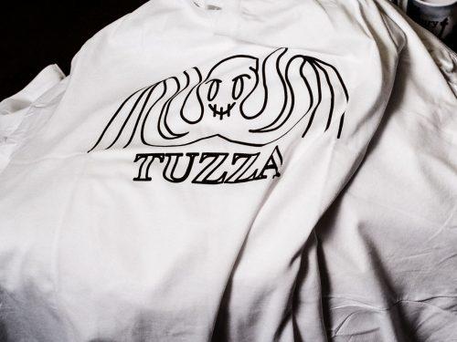 Tuzza zdradza tytuł nowej płyty! Wystartował preorder