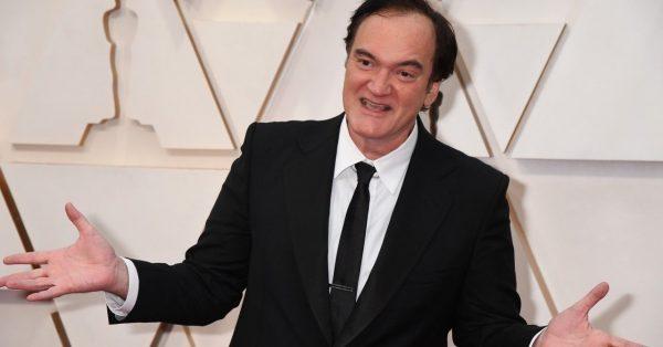 """Quentin Tarantino zdradził, dlaczego jego ulubiona scena z """"Pewnego razu w Hollywood"""" nie trafiła do filmu"""