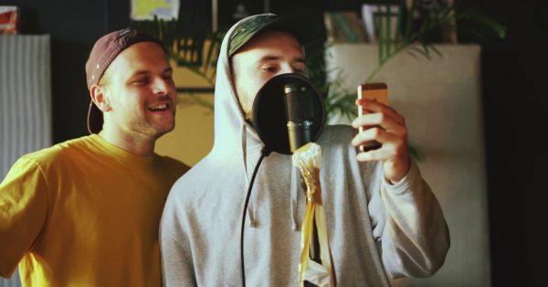 """Undadasea zapowiada nowy mixtape! Premiera """"Da Groovement"""" jeszcze w tym roku"""