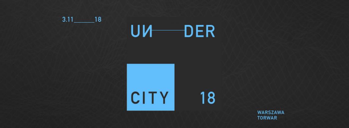 Znamy kolejnych headlinerów Undercity Festival 2018!