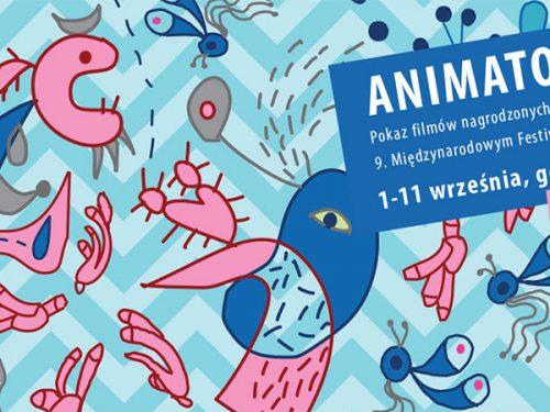 Animator On Tour: Nagrodzone animacje w siedmiu miastach