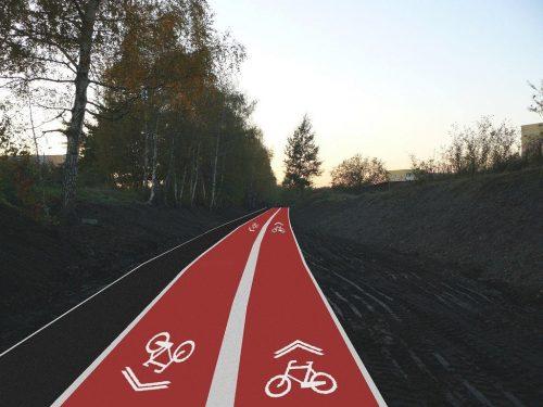 Autostrada dla rowerów już w Polsce!
