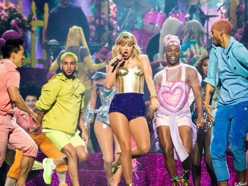 Najlepsze występy na gali MTV VMA 2019
