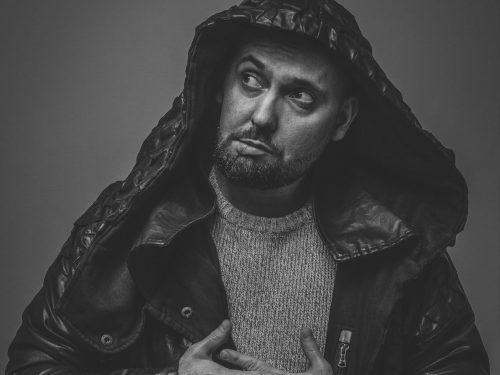 VNM powraca! Raper zapowiada nowy album
