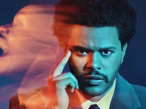 """The Weeknd pojawił się w serialu animowanym """"American Dad"""""""