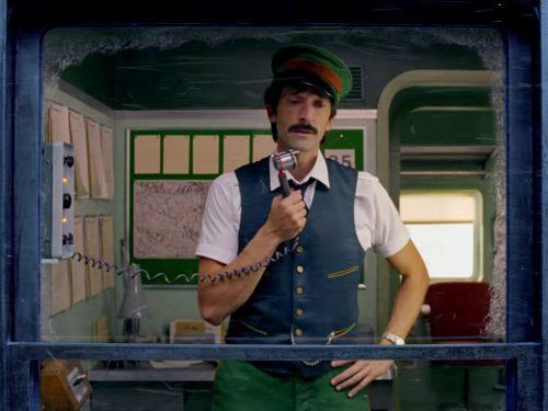 Wes Anderson wyreżyserował reklamę, dzięki której poczujecie Święta