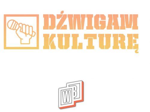 #DźwigamKulturę – akcja wsparcia od WiniaryBookings