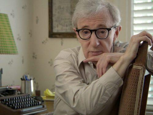 Przejrzeć Woody'ego. Po czym poznać, że oglądamy film Allena?