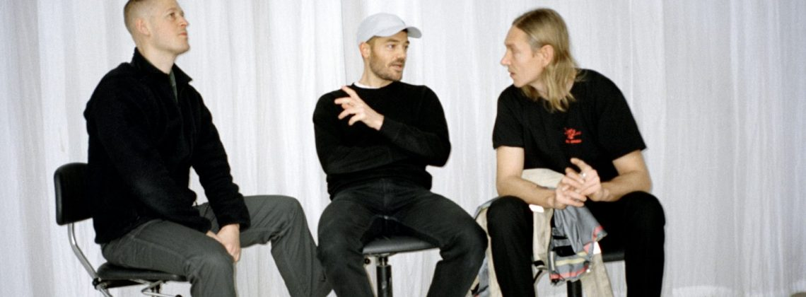 When Saints Go Machine na dwóch koncertach w Polsce