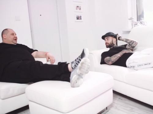 Wini i Quebonafide rozmawiają o hip hopie! Wywiad jednak pojawił się w sieci.